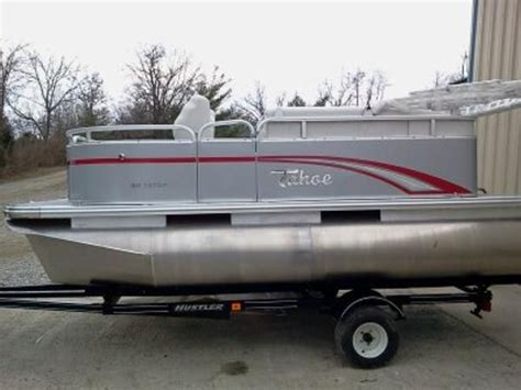 Tahoe Boats For Sale In Ky by New And Used Boats For Sale On Boattrader Boattrader