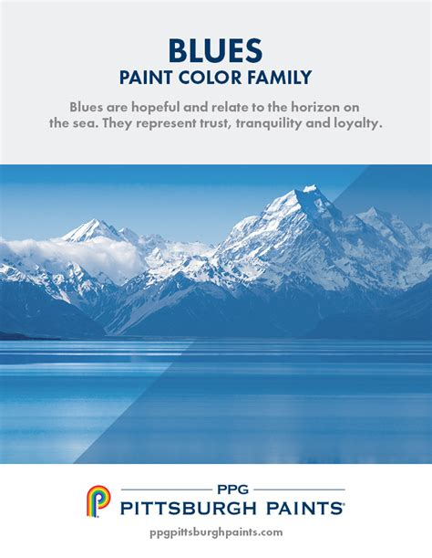 ppg pittsburgh paints blue paint colors