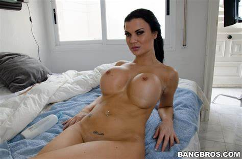 Wet Jasmine Try Head Jasmine Jae Knows Her Slippery Saggy Cooch Stuffed