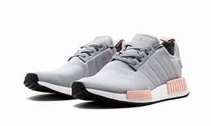 Adidas NMDR1 Damen RosaWeiGrau BY3058