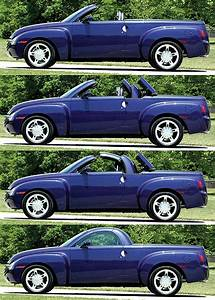 2003 Chevrolet Ssr Review  Price  Specs  U0026 Road Test
