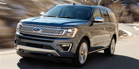 2019 Ford Expedition Specs 1266 X 631  Auto Car Update