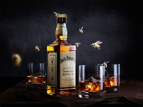 Jack Daniels – Tennessee Honey — Sven Grönberg Photography ...