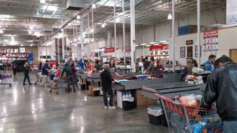 Costco opens first Washington location since 2008 amid ...