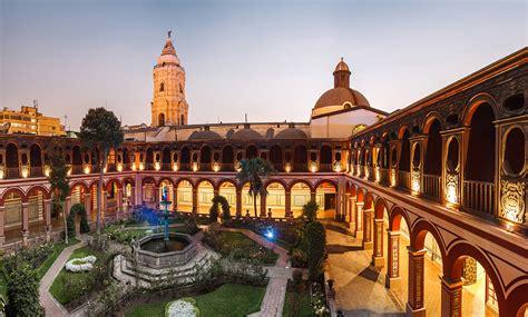 7 iglesias que visitar en Lima | Lima es Linda
