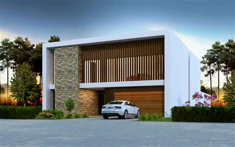 harmony homes quality cast  concrete barrington rendered