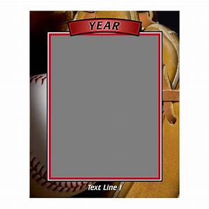 Blank Plaque Template Baseball Product Templates H H Color Lab