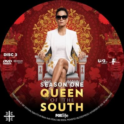 CoverCity - DVD Covers & Labels - Queen of the South ...