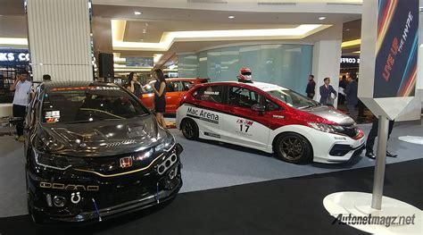 Modifikasi Honda Jazz by Modifikasi Honda Jazz Autonetmagz Review Mobil Dan