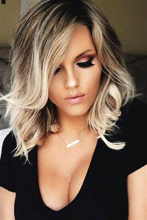 sexiest hair styles 25 best ideas about haircuts on medium