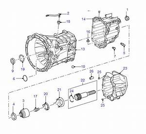 Mt 82 6 Speed Gearbox - Requests For Part Numbers