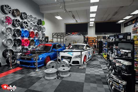 sol pour showroom automobile transformez votre showroom