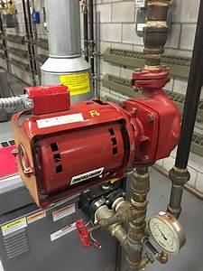 Chauffage A Eau : installation de chauffage eau chaude plomberie ~ Edinachiropracticcenter.com Idées de Décoration