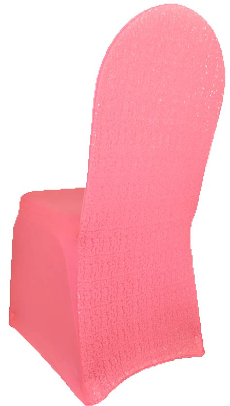 coral sequin spandex chair covers wholesale
