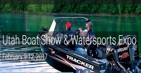 Boat Show Discount Tickets by Utah Boat Show Discount Coupon Code Coupons 4 Utah