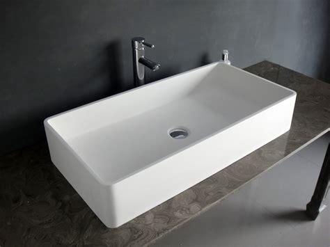 bathroom cabinet ideas design 台上盆 洗脸盆 洗手盆人造石洗手台盆 方形盆b060 简约洗手台