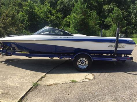 Malibu Boats For Sale In Mississippi by 2006 Malibu Response Lxi For Sale In Hattiesburg Mississippi