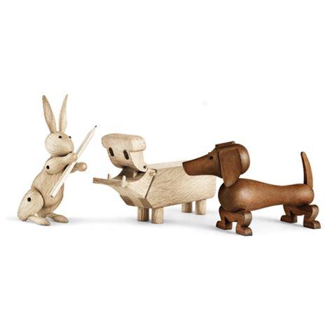 Bojesen Hase by Der Freitagsfund Holzspielzeug Bojesen