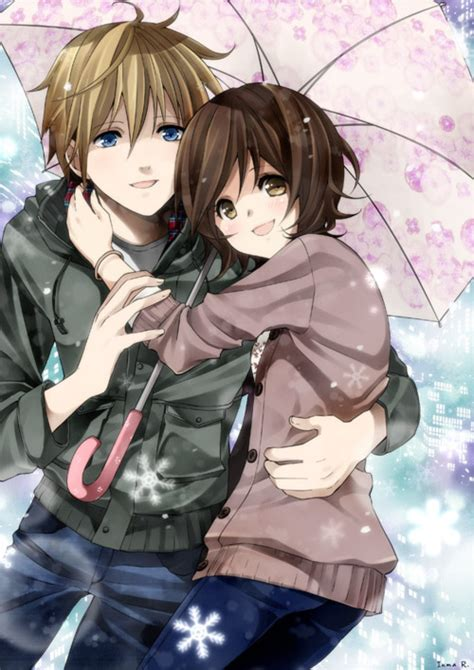 The Anime Boys Wallpapers Theanimegallery On Anime Couples And Anime