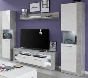 Fernsehtisch Weiß Hochglanz : tv lowboard rock wei hochglanz und stone 150 x 48 cm ~ Yasmunasinghe.com Haus und Dekorationen