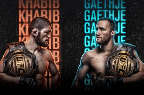 ufc  khabib  gaethje top  reasons