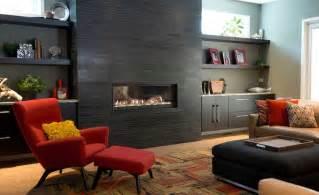40620 modern veneer fireplace stacked veneer fireplace stack