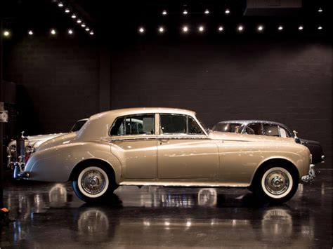 Learn more about rolls royce. 1965 Rolls-Royce Silver Cloud III for sale in North Miami ...