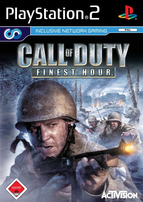ps call  duty finest hour konsolenkost