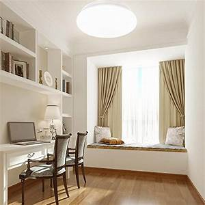 Le w inch daylight white led ceiling lights