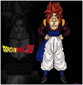 Dragon Ball Z: Super Saiyan 4