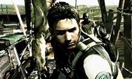 ¿'Resident Evil 5' en Wii? Según Capcom es posible