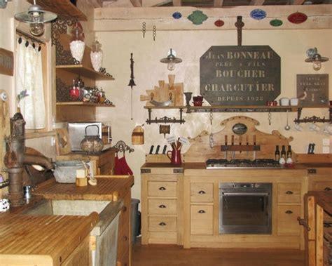 charme d antan les plus belles cuisines de lectrices