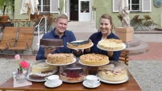 In Der Borstei Gibt's Jetzt Ein Kuchen-idyll