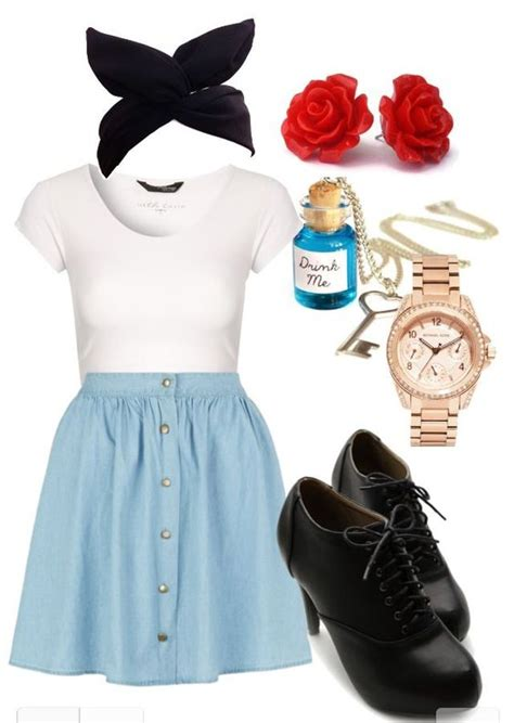 disney inspired outfits       closet