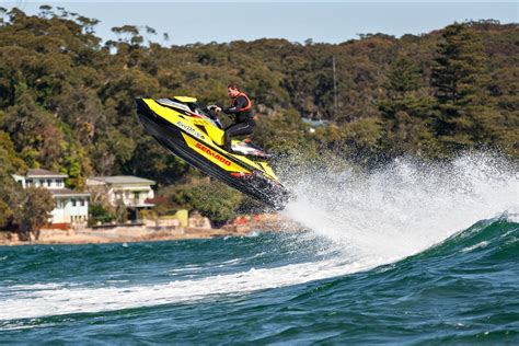 Sea-doo Rxt-x 260 Rs Review