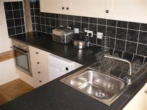 black and white tile kitchen ideas tile splashback ideas pictures pictures of black kitchen tiles home projects