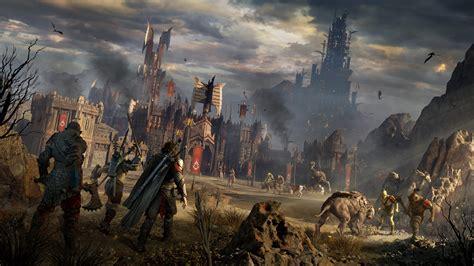 lego siege social shadow of war