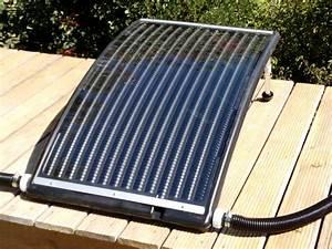 Panneau Solaire Avis : panneau solaire modulosol avec kit by pass pour piscine ~ Dallasstarsshop.com Idées de Décoration