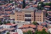 Nearly 665.000 tourists in Sarajevo Canton in 2019 - FENA.NEWS