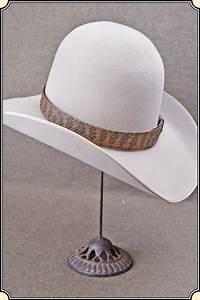 Diamond Chart Z Sold Western Diamondback Rattlesnake Hatband