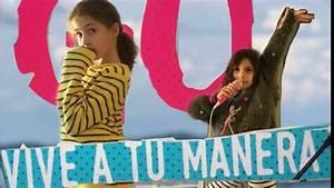 Go Vive A Tu Manera  Go Live Your Way Chords