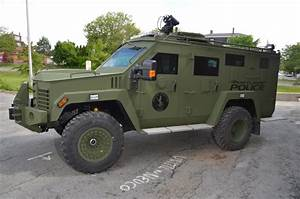 Portland Police add armored vehicle to its force ...