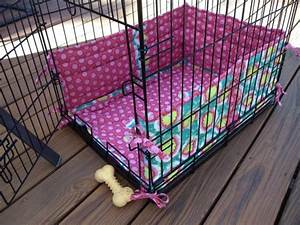 Bumper Pad For Wire Crate