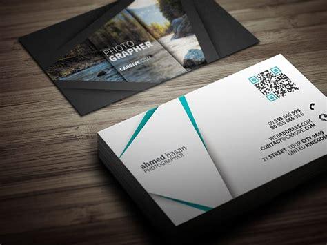 creative business card template  modern business card