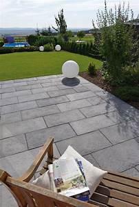 Kann Beton Terrassenplatten : 81 besten terrassenplatten bilder auf pinterest privat ~ Articles-book.com Haus und Dekorationen