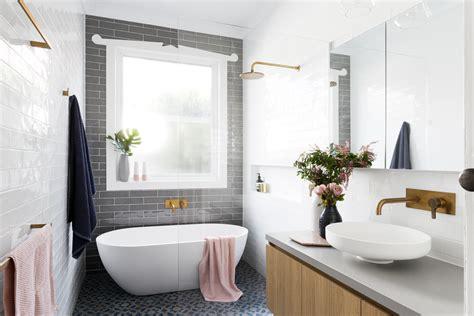 kind bathroom renovations  calgary home
