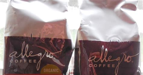 (a subsidiary of whole foods market®). Allegro Coffee Review | The Nutritionist Reviews