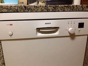 Mini Machine À Laver Sans Arrivée D Eau : lave vaisselle bosch ronronne mais sans eau ~ Melissatoandfro.com Idées de Décoration