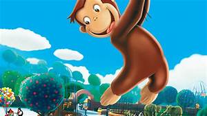 pbs monkeys around with curious george pics