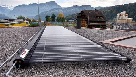 Solaranlage Roehren Oder Flachkollektor by Elco Schweiz L 214 Sungsbeispiele